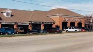 3702 West Truman Capital Plaza West, Jefferson City, MO — Retail & Office Spaces for Lease
