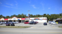 1404 MO Blvd, Jefferson City, MO 65109