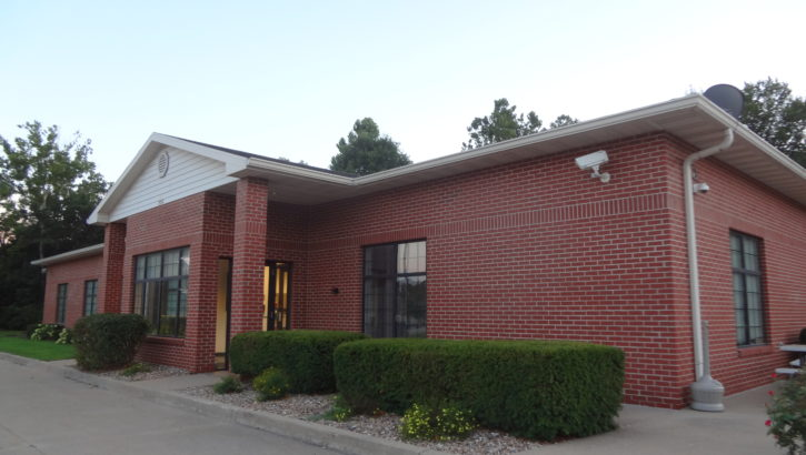 2216 Stonehill Road, Jefferson City, MO – For Sale or For Lease