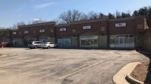 2701-2707 West Edgewood, Edgewood Center, Jefferson City, MO